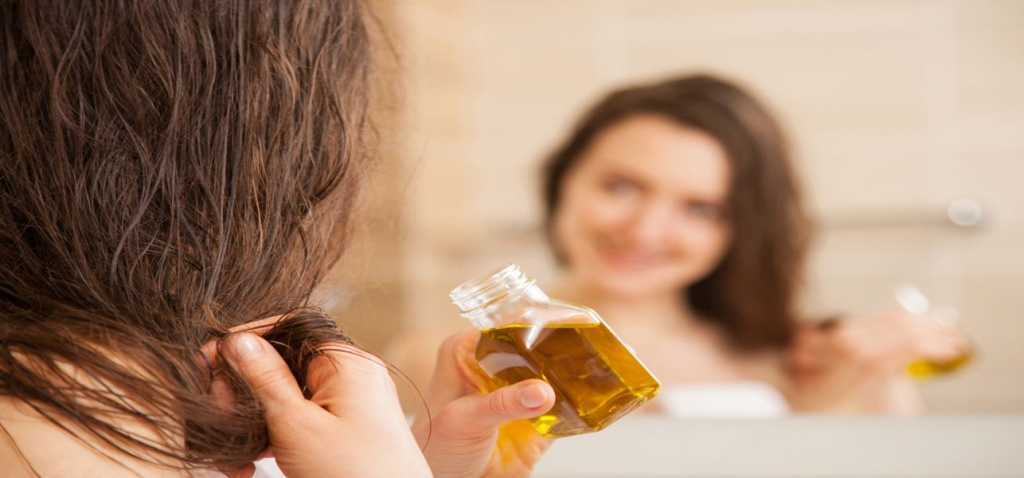 How-to-get-rid-of-dandruff-with-olive-oil