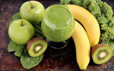 Kiwi Bananas
