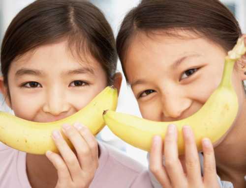 ငှက်ပျောသီးရဲ့ ထူးခြားတဲ့ ဆေးအစွမ်း (၁၀) မျိူး
