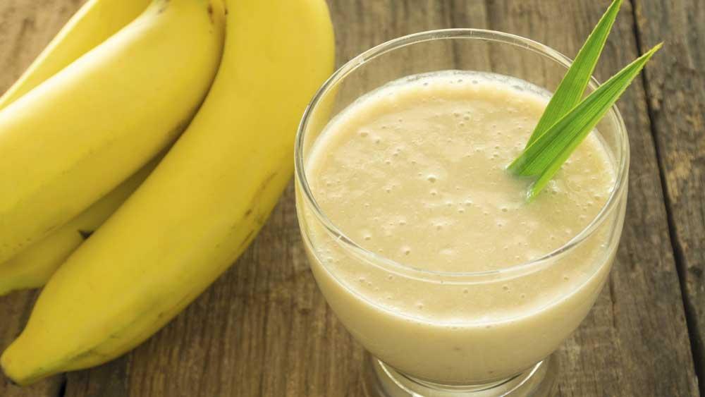 banana-smoothie