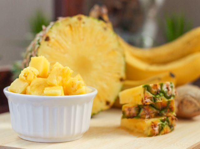 diced-pineapple