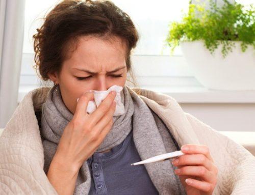 အအေးမိ ဖျားနာတာကို သက်သာပျောက်ကင်းစေမယ့် သဘာဝနည်းလမ်းများ