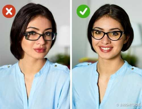 မျက်မှန်တပ်ထားတဲ့သူတွေအတွက် ကြုံတွေ့နေရတဲ့ အခက်ခဲတစ်ချို့ကို ဖြေရှင်းဖို့