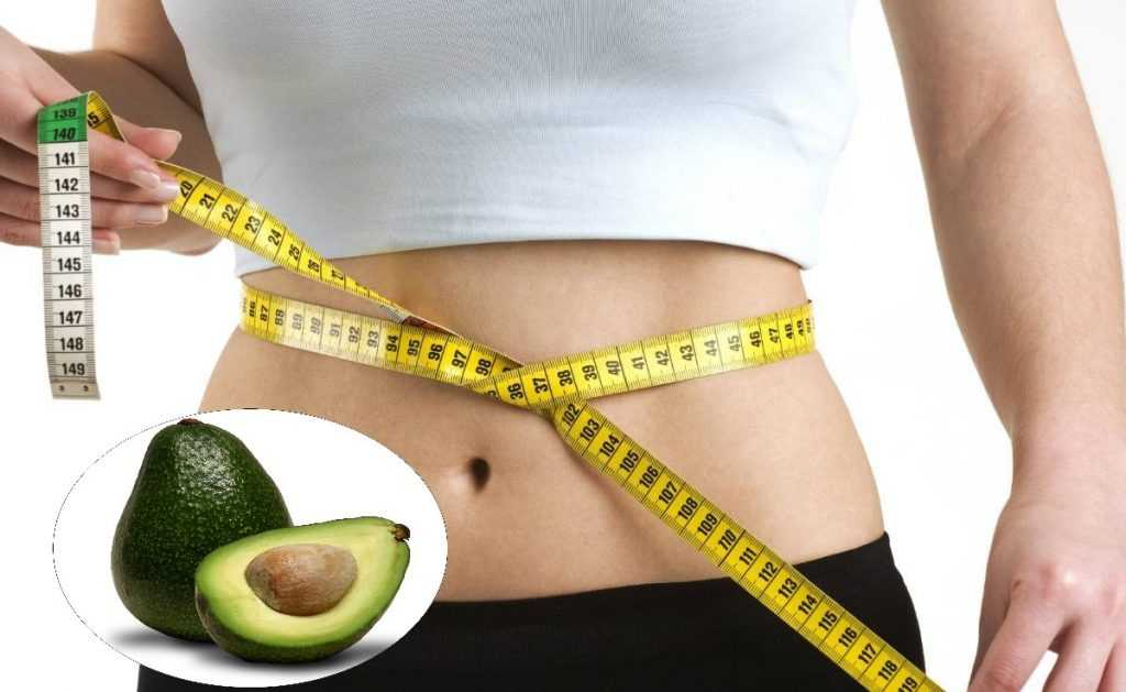 Lose-Belly-Fat-with-AVOCADO