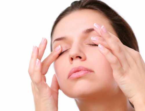 မျက်ကွင်းညိုတာ မျက်လုံးပင်ပန်းနွမ်းနယ်တာတွေအတွက် သဘာဝနည်းလမ်းတွေ