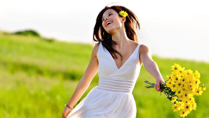 ဘဝမှာ ပျော်ရွှင်တဲ့သူတစ်ယောက်ဖြစ်လာဖို့ အလေ့အကျင့်ကောင်း ၁၀ ခု