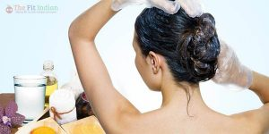 Honey-to-Restore-Vitality-of-Hair