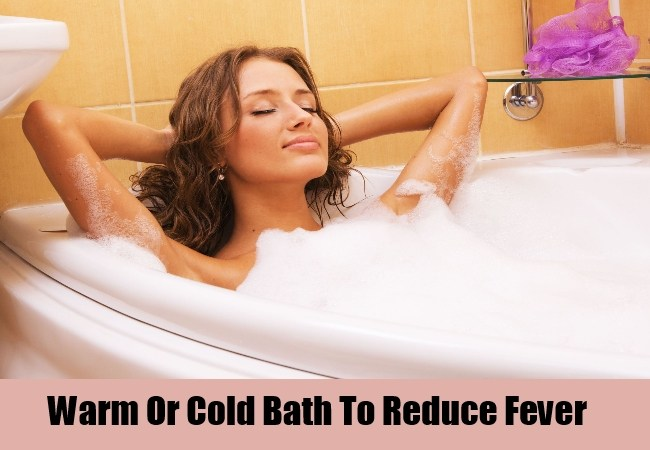 Warm-Or-Cold-Bath-To-Reduce-Fever