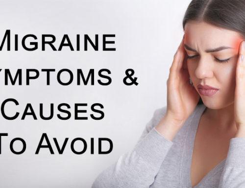 ပြင်းထန်တဲ့Migraine ခေါင်းကိုက်ဝေဒနာ ဖြစ်ရတဲ့အကြောင်းအရင်းတွေနဲ့ ကုသနည်းတချို့
