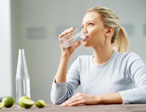 အစာမစားခင် ရေတစ်ခွက်သောက်သုံးပေးခြင်းရဲ့ အကျိုးကျေးဇူးများ
