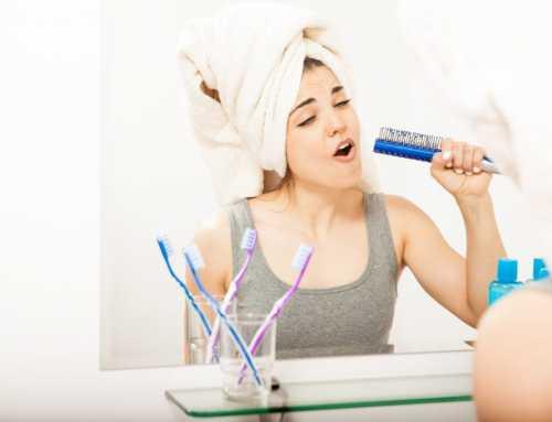 ဘာကြောင့် မနက်ခင်းနဲ့ ညဘက်တွေမှာ ရေချိုးသင့်သလဲ