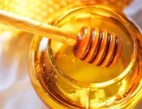 ပျားရည်ကို အိမ်တွင်းဆေးအဖြစ်အသုံးပြုနည်း