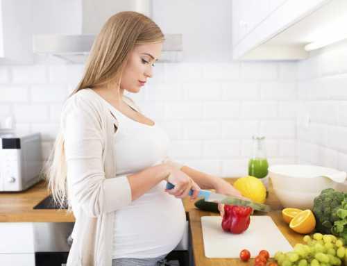 ကိုယ်ဝန်ဆောင်မိခင်များ ကိုယ်ဝန်ဆောင်ချိန်မှာ ကျန်းမာရေးနဲ့ညီညွတ်အောင် ဘယ်လိုစားသုံးသင့်သလဲ
