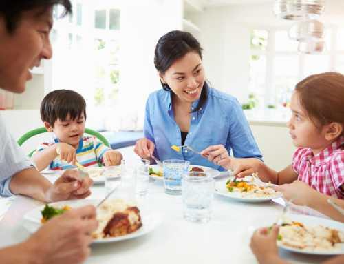 ခ်န္ပီယံေလးေတြနဲ႔သူတို႔ရဲ႕ ရည္မွန္းခ်က္ေတြကို က်န္းမာေရးႏွင့္ညီညြတ္ၿပီး အရသာရိွတဲ့ အစားအစာေတြကတစ္ဆင့္ ဘယ္လိုမ်ိဳးျပဳစုျပဳစုပ်ိဳးေထာင္သင့္ပါသလဲ။