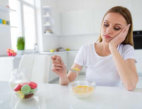 လူသိနည်းတဲ့ မနက်စာမစားခြင်းရဲ့ ဆိုးကျိုးများ