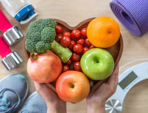 နှလုံးကျန်းမာရေးအတွက် မဖြစ်မနေစားသုံးပေးသင့်တဲ့ အစားအစာများ