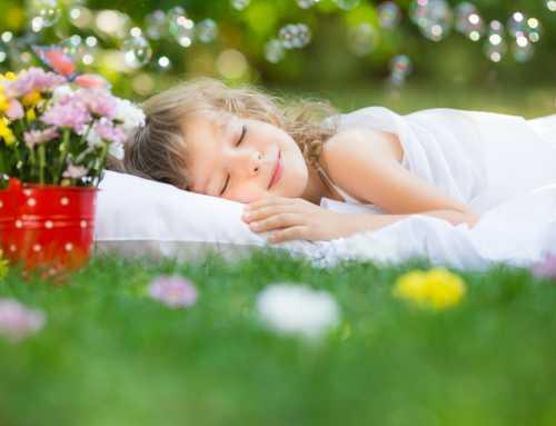 အပြင်မှာအိပ်ခြင်းကြောင့်သင့်ခန္ဓာကိုယ်တွင်အကျိုးသက်ရောက်နိုင်တဲ့အရာ (၆) ခု