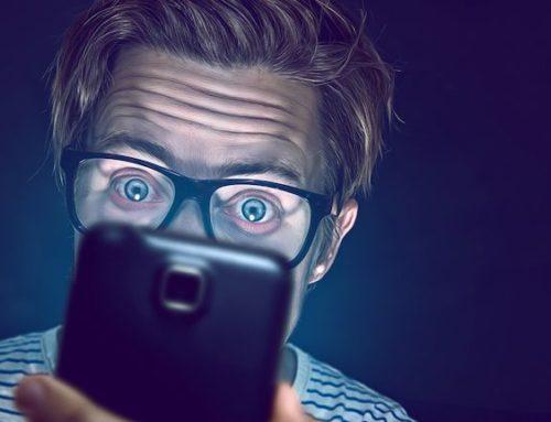 ညအိပ်ယာမဝင်ခင် ဖုန်းမသုံးသင့်တော့တဲ့အကြောင်းအရင်းများ