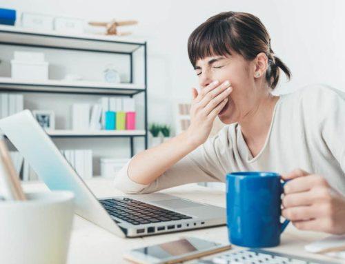 ခဏခဏအိပ်ရေးပျက်ခြင်းကြောင့် ဖြစ်ပေါ်လာမယ့် နောက်ဆက်တွဲဆိုးကျိုးများ