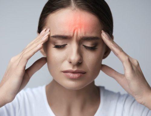 သင်နေ့တိုင်းခေါင်းကိုက်ရတဲ့ အကြောင်းအရင်းတချို့