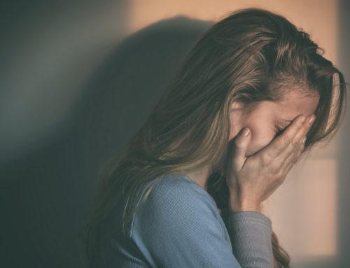 လျစ်လျူရှုမထားသင့်တဲ့ Depression လက္ခဏာရပ်တချို့
