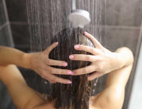 မနက်ခင်းတိုင်း ရေချိုးခြင်းရဲ့ အံ့ဖွယ်ကောင်းကျိုးများ
