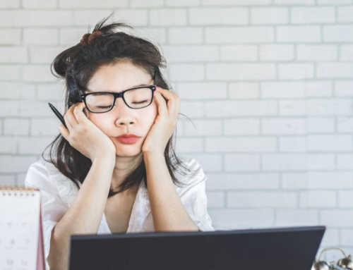 အိပ်ချိန်တွေလျော့နည်းခြင်းကြောင့် သင့်ခန္ဓာကိုယ်မှာ ဖြစ်ပေါ်လာနိုင်တဲ့ အရာတချို့